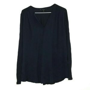 Banana Republic Size Large Long Sleeve Top
